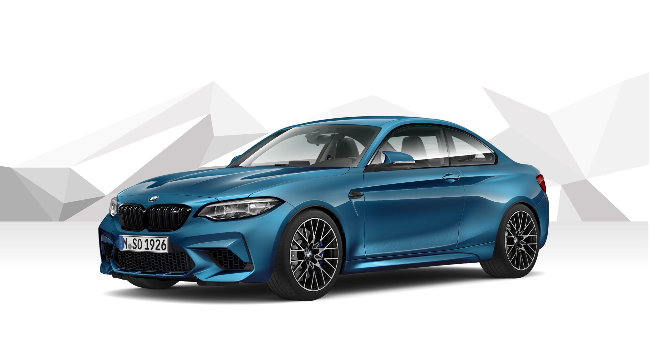 BMW BMW M2 Competition